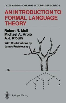 An Introduction to Formal Language Theory