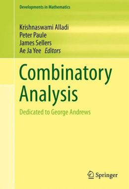 Combinatory Analysis: Dedicated to George Andrews