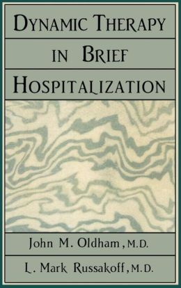 Dynamic Therapy in Brief Hospi