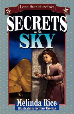 Secrets In The Sky: Lone Star Heroines