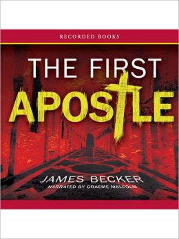 The First Apostle (Chris Bronson Series #1)