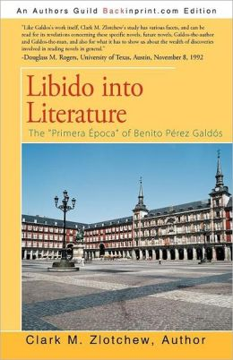 Libido Into Literature