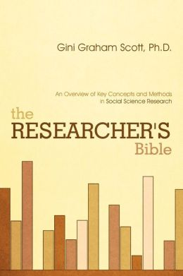 The Researcher's Bible