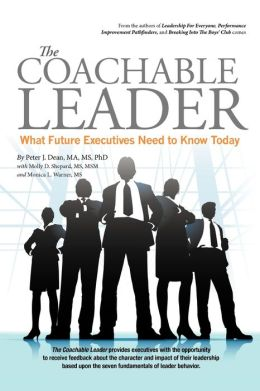 The Coachable Leader: What Future Executives Need to Know Today