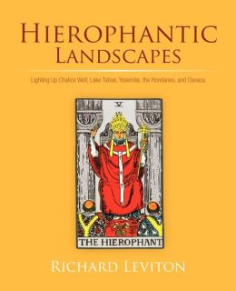 Hierophantic Landscapes