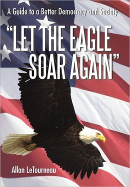 Let The Eagle Soar Again