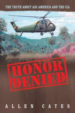 Honor Denied
