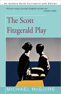 The Scott Fitzgerald Play