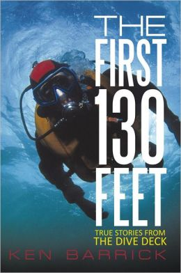 The First 130 Feet