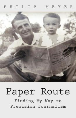 Paper Route: Finding My Way to Precision Journalism
