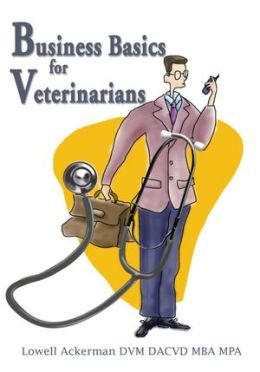 Business Basics for Veterinarians