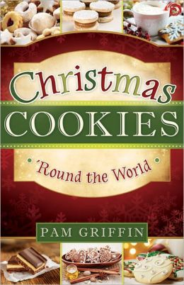 Christmas Cookies 'Round the World