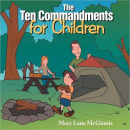The Ten Commandments for Children