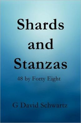 Shards And Stanzas