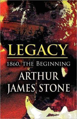 Legacy: 1860, the Beginning