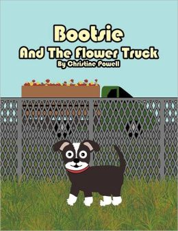 Bootsie And The Flower Truck