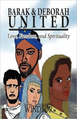 Barak & Deborah United: Love, Freedom, and Spirituality