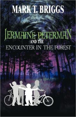 Jermaine Peterman And The Encounter In The Forest