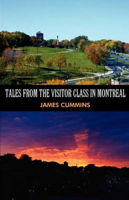 Tales from the Visitor Class in Montreal