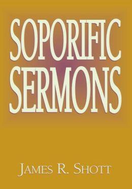 Soporific Sermons
