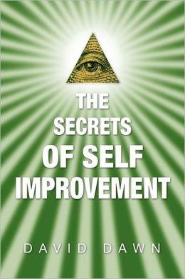 The Secrets Of Self Improvement