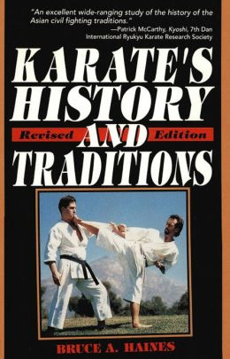 Karate's History and Traditions