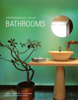 Contemporary Asian Bathrooms