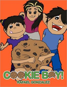 Cookie Boy!