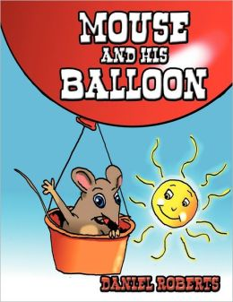 Mouse And His Balloon