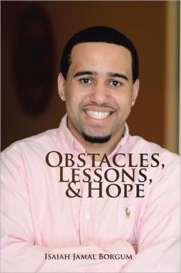 OBSTACLES, LESSONS, & HOPE