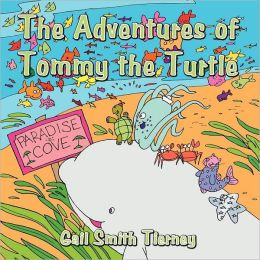 The Adventures Of Tommy The Turtle
