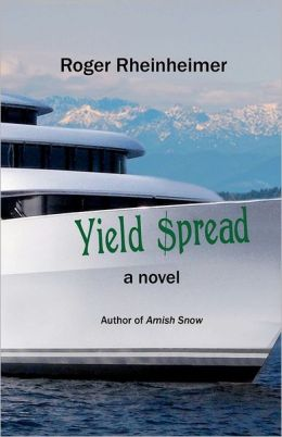 Yield Spread: A Novel