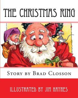 The Christmas Ring: Jim Haynes