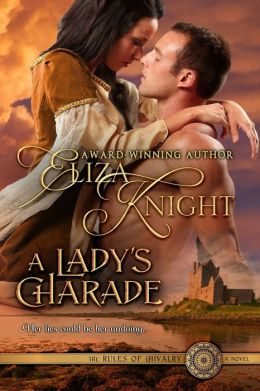 A Lady's Charade: A Medieval Romance Novel