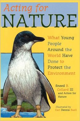 Acting for Nature: What Young People Around the World Have Done to Protect the Environment