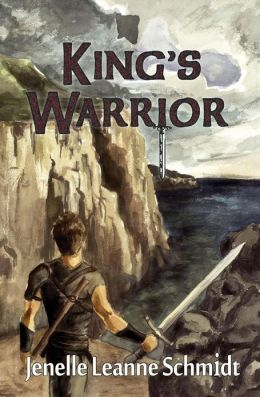 King's Warrior: The Minstrel's Song