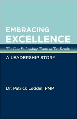 Embracing Excellence: The 5 Ps Leading Teams to Top Results