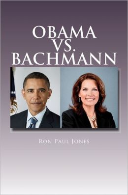 Obama vs. Bachmann