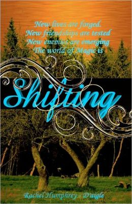 Shifting: Fated Saga