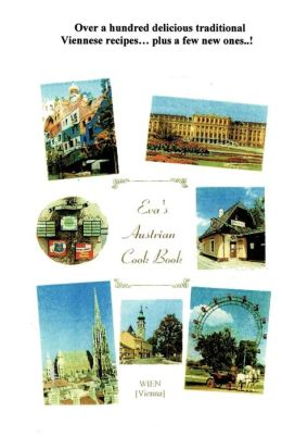 Eva's Austrian Cookbook