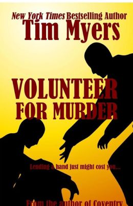 Volunteer for Murder