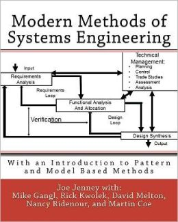 Modern Methods of Systems Engineering: With an Introduction to Pattern and Model Based Methods