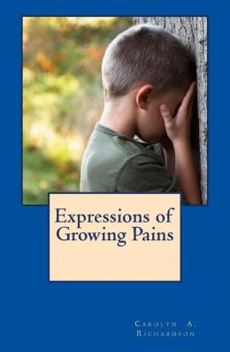 Expressions of Growing Pains