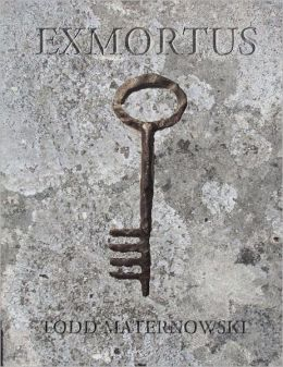 Exmortus: Book One: Towers of Dawn