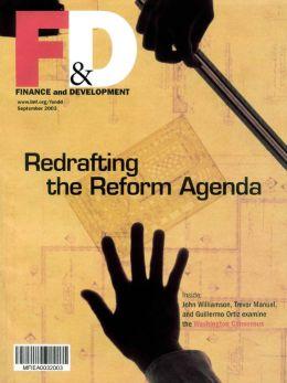 Finance & Development, September 2003