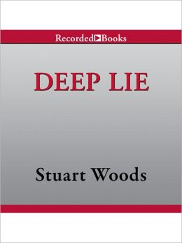 Deep Lie: Will Lee Series, Book 3