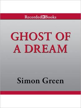 Ghost Of A Dream: Ghostfinders Series, Book 3