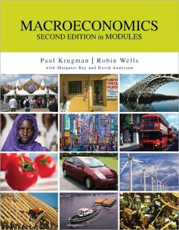 Macroeconomics in Modules