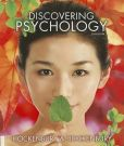 Book Cover Image. Title: Discovering Psychology, Author: Don Hockenbury