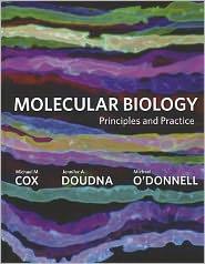 Molecular Biology: Principles and Practice & eBook Access Card (12 Month)